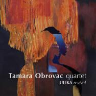 Tamara Obrovac Quartet – Ulika Revival (Cover)