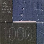 1000 - Shoe