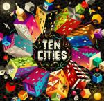 Abschlusskonzert von Ten Cities in Berlin