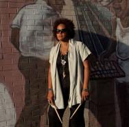 Artist In Residence der Jazzwoche Burghausen: Terri Lyne Carrington