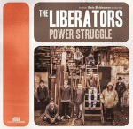 The Liberators – Power Struggle (Cover)