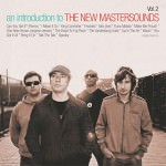 The New Mastersounds - An Introduction To The New Mastersounds, Vol. 2