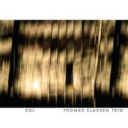 Thomas Clausen Trio – Sol