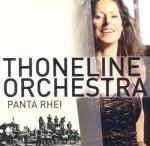Thoneline Orchestra - Panta Rhei