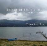 Tizian Jost Trio – United In The Big Blue (Cover)