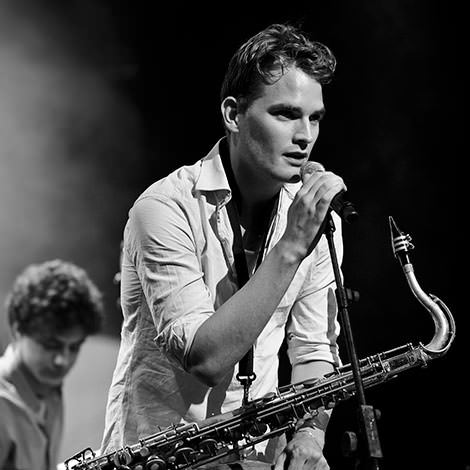 Tobias Meinhardt Live