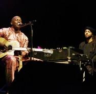 The Touré/Raichel Project