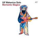 Ulf Wakenius – Momento Magico (Cover)