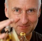 Trompeter Uli Beckerhoff
