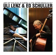 Uli Lenz & Ed Schuller - Is There A Life After Bradley's?