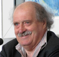 Am 2. April gestorben: Urs Widmer