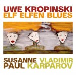 Uwe Kropinski Elf – Elfen Blues (Cover)