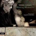 Vana Gierig – Making Memories (Cover)