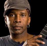 Gitarrist Vernon Reid