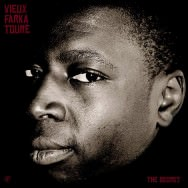 Vieux Farka Touré - The Secret (Cover)