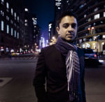 Vijay Iyer im The Stone