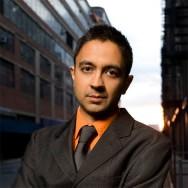 Vijay Iyer (Foto: Jimmy Katz)