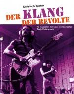 Christoph Wagner - Der Klang der Revolte (Cover)