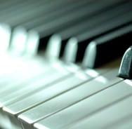 Pianist Walter Norris