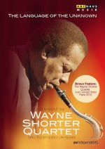 Wayne Shorter Quartet – The Language Of The Unknown (Cover)