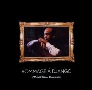 Wedeli Köhler Ensemble - Hommage À Django