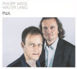 Philipp Weiss & Walter Lang – PWL (Cover)