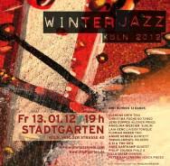 Winterjazz Köln