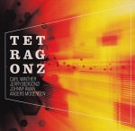 Winther / Bergonzi / Aman / Mogensen – Tetragonz (Cover)