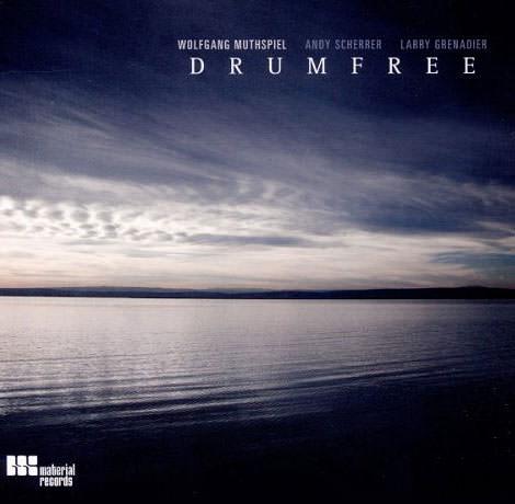 Wolfgang Muthspiel - Drumfree