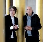 Michael Wollny und Heinz Sauer