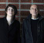 ECHO Jazz für Michael Wollny & Heinz Sauer