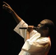 Youssou N'Ddour