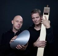 Christian Zehnder & Gregor Hilbe