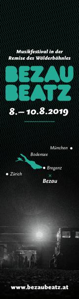 Bezau Beatz 2019