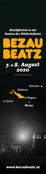 Bezau Beatz 2020