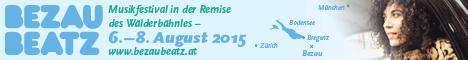 Bezau Beatz 2015