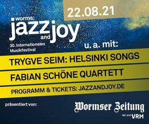 Jazz & Joy 2021