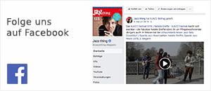 Jazz thing auf Facebook folgen