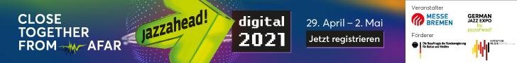 jazzahead! digital 2021