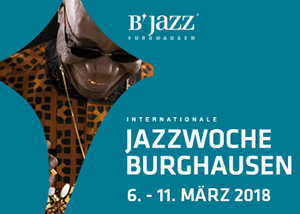 Internationale Jazzwoche Burghausen 2018