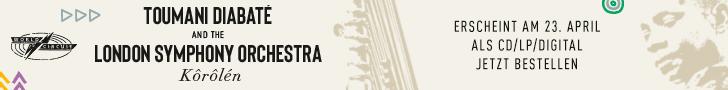Toumani Diabaté – Kôrôlén