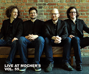 Live At Mocher's