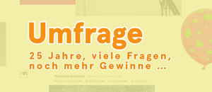 Umfrage 2018 (Illustration)
